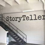 StoryTeller Wall Graphics