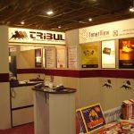 Tribul Custom Trade Show Booth Display