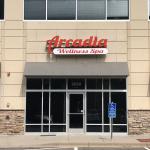 Outdoor Signs Arcadia 150x150