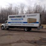Vehicle Wraps Braham Storage Side  150x150