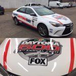 Vehicle Wraps Daytona Car Wrap 150x150
