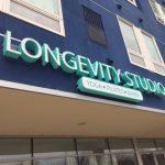 Outdoor Signs Longevity Studio I 150x150