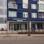 Outdoor Signs Longevity Studio II 150x150