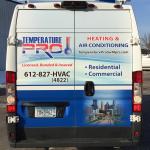 Vehicle Wraps Temp Pro Rear 1 150x150