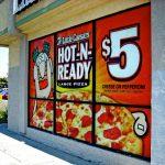 Window Signs & Graphics promotional window vinyl 150x150