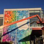Window Graphics wall mural vinyl window graphics 2 150x150