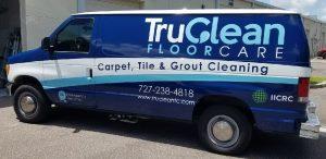 Vinyl Printing Vehicle Wrap Tru Clean 300x146