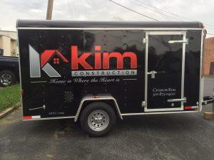 Decals vinyl trailer graphics vehicle wrap 300x225
